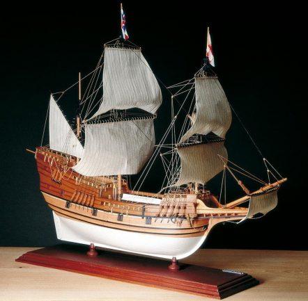 1413 Mayflower