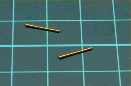 С35006 7,62-мм ствол спаренного пулемёта ПКТ для Т-62, Т-64, Т-90, Т-72, Т-80, БТР-80, БТР-70, БМП-2, БМД-1, БМД-2, БМПТ