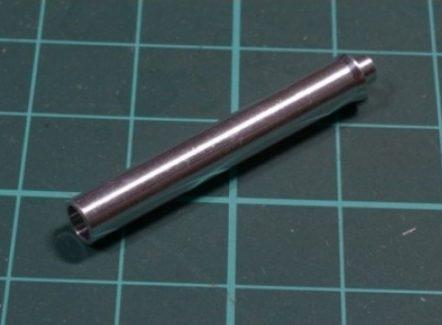 С35010 122-мм ствол М-30 для СУ-122
